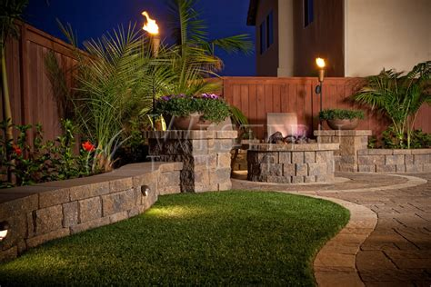 California Backyard Patio by Western Turf Southern California S Premier Synthetic Lawn And Putting Green Installers
