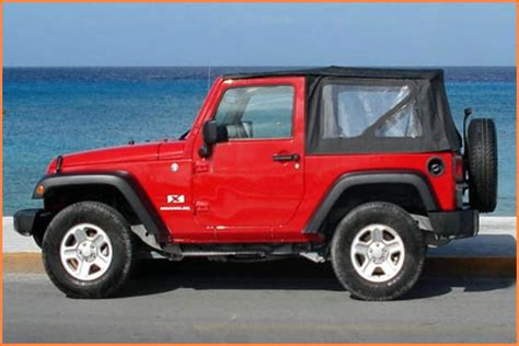 Jeep Rental Cozumel Cheaper Cozumel Car Rentals This Is Cozumel