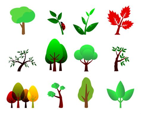 picture illustration tree illustrations cliparts co