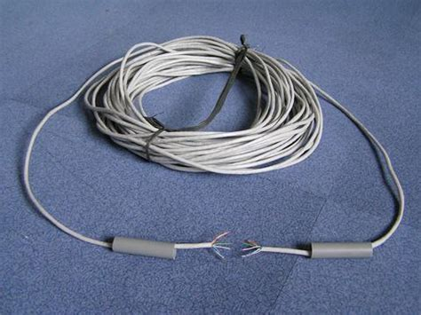 Kabel Jadi Cctv 20 Meter Siap Pakai membuat cctv murah menggunakan fyanbluffy