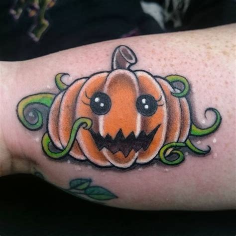 pumpkin tattoos 25 best ideas about pumpkin on