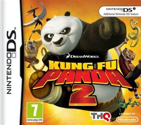 imagenes kung fu panda 2 kung fu panda 2 para ds 3djuegos