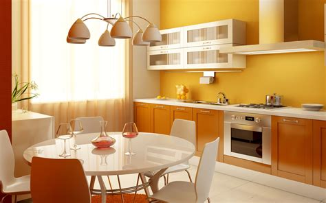 Idea For Kitchen Interior House Interior Designs Kitchen Then Interior