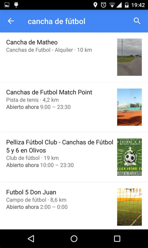 Android Nearby Places Api by Android Show Nearby Places On My App With Maps