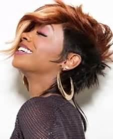 Short haircuts for black women the best short hairstyles for women