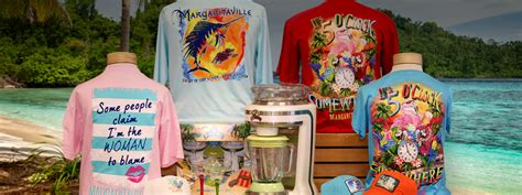Retail Store Atlantic City Nj Jimmy Buffett S Jimmy Buffet Store