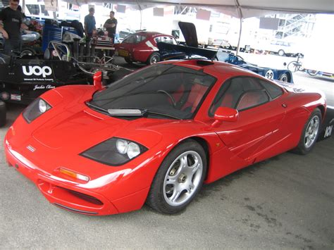 Mclaren F1 Xp4 by The Official Mclaren F1 Thread Page 61 Teamspeed