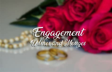 Best Engagement Messages & Congratulations Quotes   WishesMsg