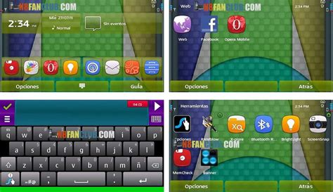 download theme effects for nokia n8 color effects theme for nokia n8 symbian 3 free theme