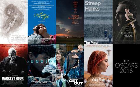 Film Oscar 2018 | 2018 oscar movie race keeps it tight movie tv tech geeks