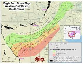 Eagle Ford The Eagle Ford Shale Play How To Get And Condensate