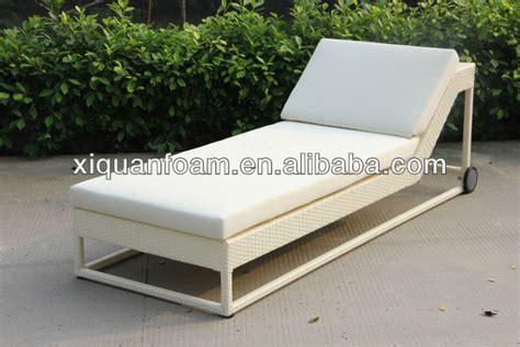 Outdoor Waterproof Futon Mattress by Lounge Chair Mat Foldable Mattress Outdoor