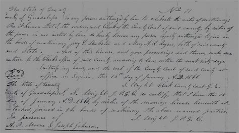 Guadalupe County Divorce Records Guadalupe County Tx Usgenweb Archives