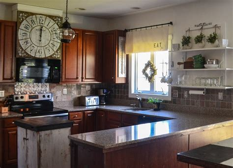 Kitchen Door Blinds by Curtain Ideas For Small Kitchen Window Treatments With