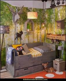 The 25 best forest theme bedrooms ideas on pinterest