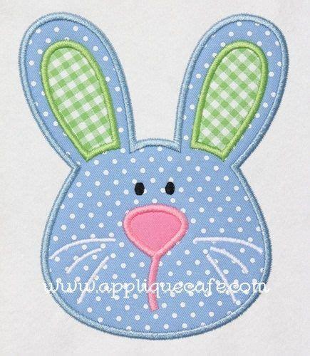 embroidery applique 284 boy bunny machine embroidery applique design machine