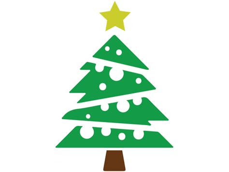 christmas tree vector icon download free website icons