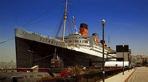 Titanic Did You Soul Project Titanic Ii Setting Sail In 2018 The Karachiite