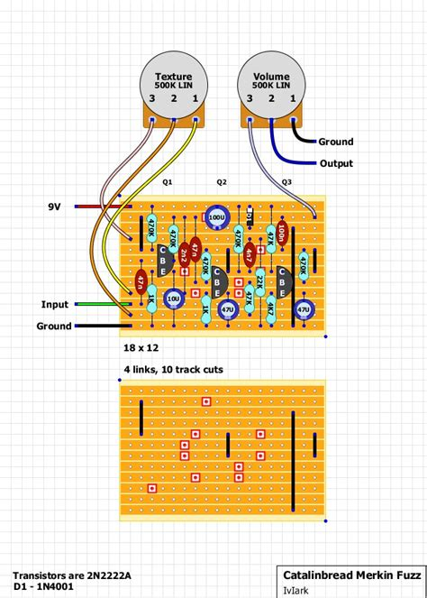 vero layout guide 101 best images about guitar effects on pinterest guitar