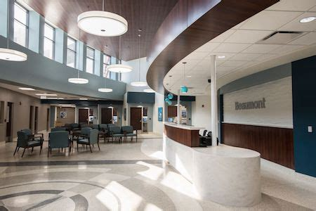 beaumont emergency room beaumont health to open 121m emergency center in royal oak aug 31 daily news annual 2017
