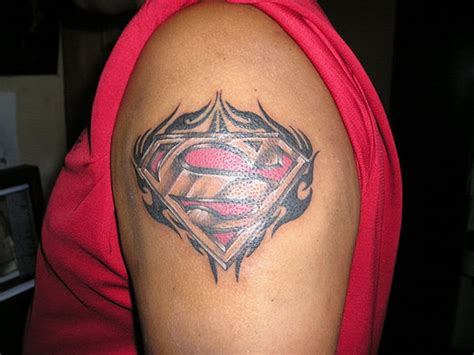 superhero tattoos tattoos designs ideas and meaning tattoos for you