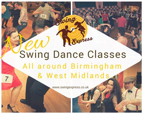 swing classes swing dance classes in birmingham swing express