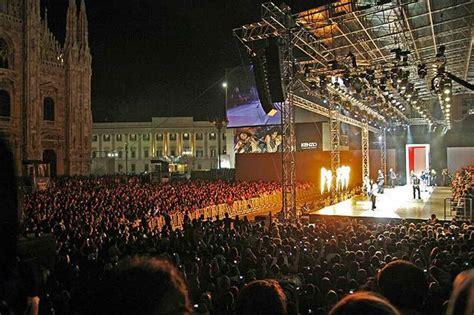 sede radio italia il concerto radio italia live 2016 raddoppia con 2