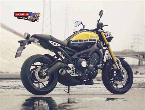 Yamaha Motorrad Retro by Yamaha Xsr900 Retro Mcnews Au