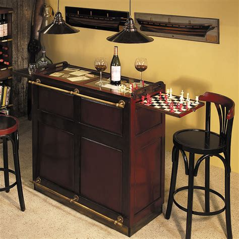 furniture portable bars for home home bar design