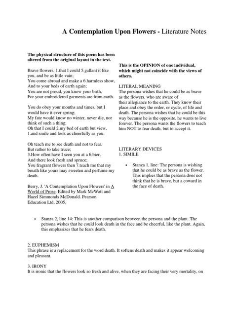 themes for english b poem csec english b poems