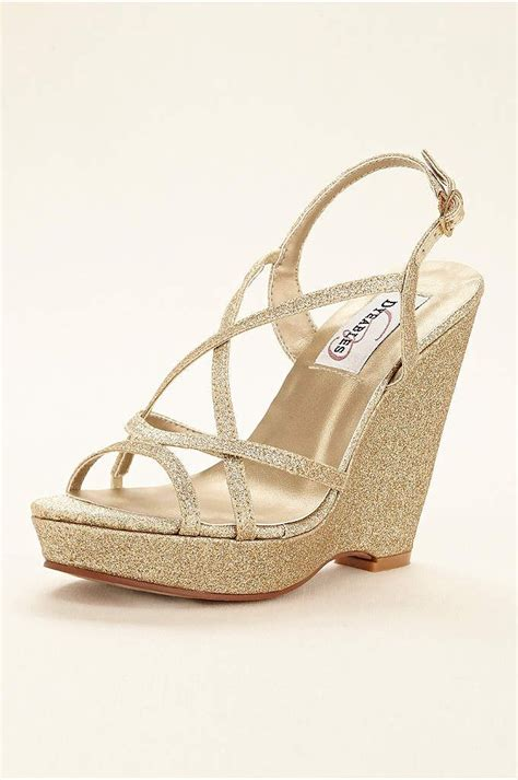 Gold Bridal Wedges by Best 25 Bridal Wedges Ideas Only On Wedding