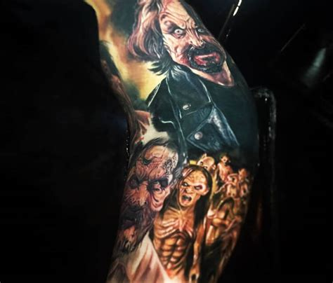 from dusk till dawn tattoo from dusk till by paul acker no 2897