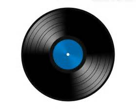 Record Template by Psd Vinyl Record Icon Psdgraphics