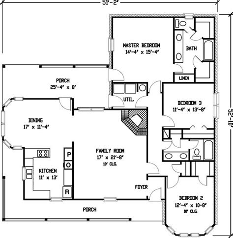 farmhouse floor plans plan 1929gt simple country farmhouse plan country farm