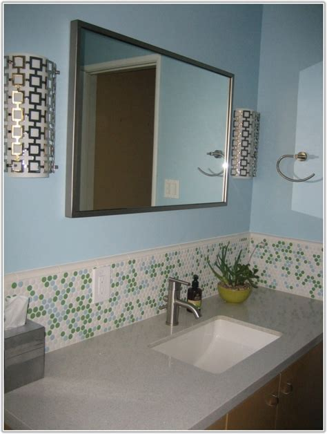 how to install glass mosaic tile backsplash in kitchen install glass mosaic tile backsplash bathroom tiles