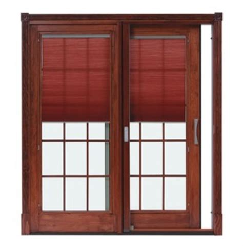 Pella Designer Series Patio Door Patio Doors And Sliding Doors Custom Built Windows Inc