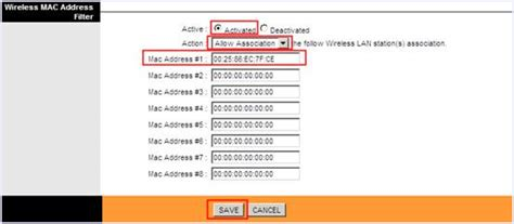 Mac Address Lookup Device Type How To Protect Wifi Network From Hackers 10 Ways