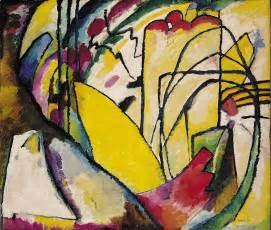 Wassily kandinsky wilhelm tension in red by wassily kandinsky