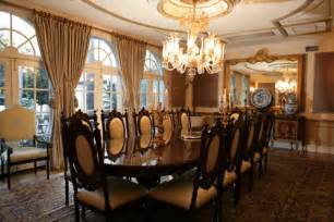 Mansion Dining Room Adorable Mansion Dining Room Top Dining Room Designing Inspiration Home Interior Design Ideas