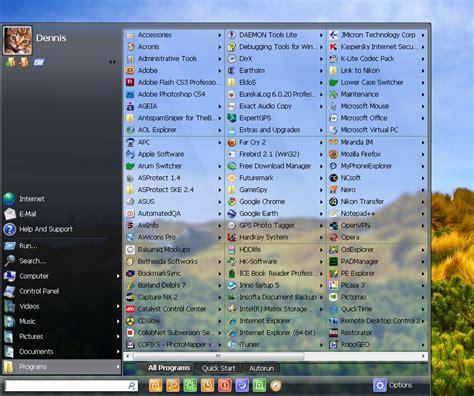 blog posts programclassic classic start menu for windows 10