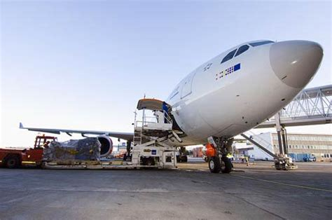 services air freight forwarding service  offered