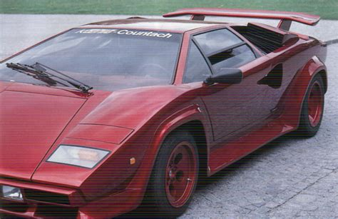 Lamborghini Countach Modified by Countach Koenig Specials Countks Hr Image At Lambocars