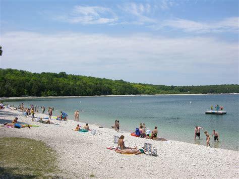 Best Beaches In Door County top 5 beaches for skipping stones in door county wisconsin