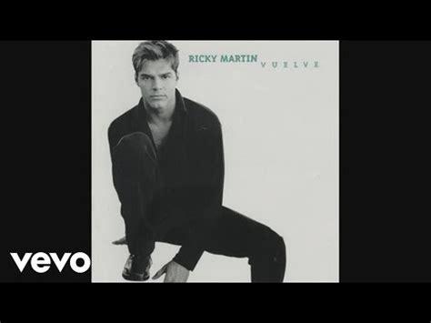 Buku Impor Ricky Is Brave no importa la distancia ricky martin musica e