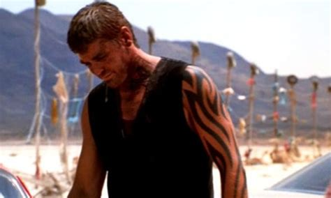 george clooney from dusk till dawn tattoo most memorable tattoos featured in geektyrant