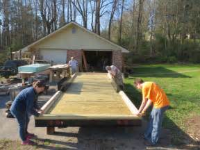 How To Build A Floor For A House How To Build A Tiny House The Robins Nest By Brevard Tiny
