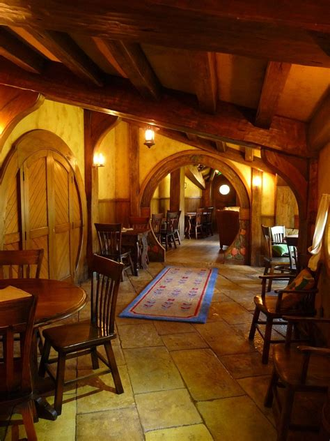 hobbit home interior hobbit house pictures the hobbit set photos