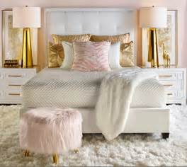 best 25 pink gold bedroom ideas on pink