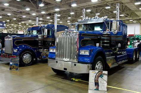 The Great American Dallas 17 Best Images About Trucks On Peterbilt 379 Big Trucks And Trucks