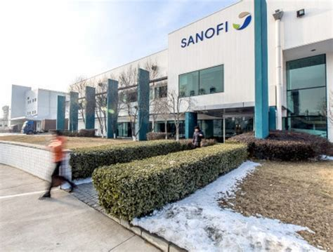 Regeneron Internship Mba by Rank 8 Sanofi Top 10 Pharmaceutical Companies In World